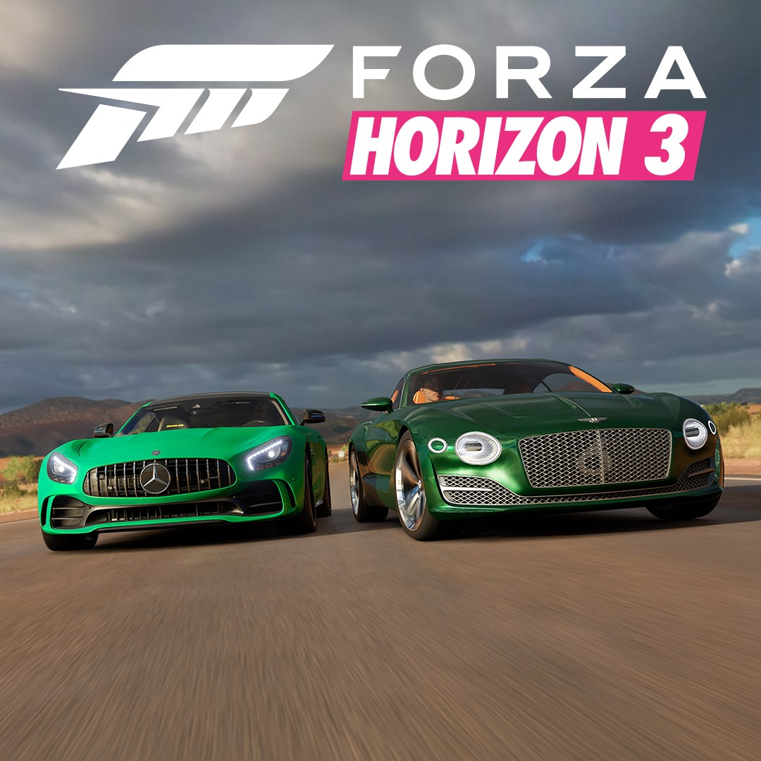Buy Forza Horizon 3 Complete Add Ons Collection Xbox
