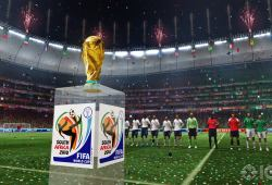 Fifa World Cup 2018 Anthem