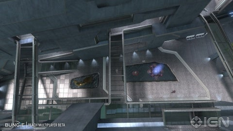 Halo Reach Information | Halo 3 Blog