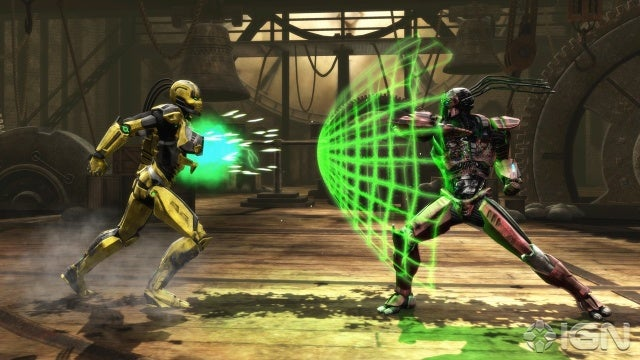 Mortal Kombat Picture