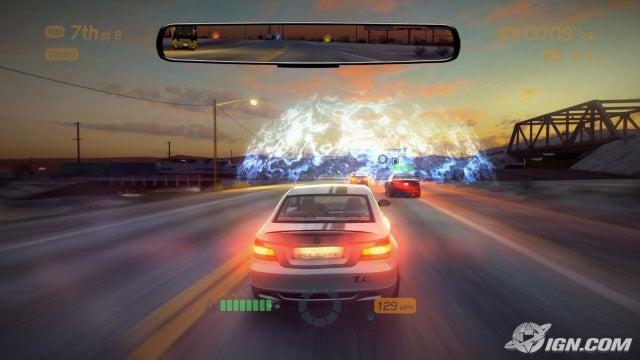 Blur RF MULTI5 Xbox 360