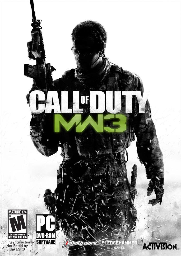 Call Of Duty Modern Warfare 3 PC IGN
