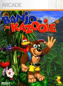 Banjo Kazooie Review IGN