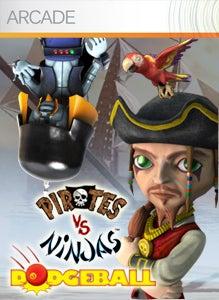 Pirates Vs Ninjas Dodgeball Xbox 360 IGN