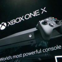 Xbox one X : C'est les développeurs qui en parlent le mieux