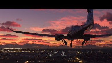 Photo of Microsoft Flight Simulator keeps surprising and delighting us, this time with the multiplayer