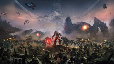 Photo of Halo Wars 2 support has officially ended