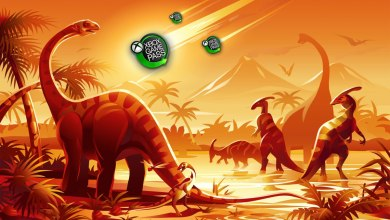 """Photo of Episode 10 – """"Game Pass Killed the Dinosaurs"""""""