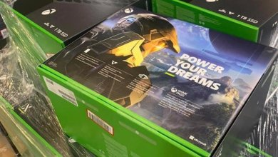 Photo of First Xbox Series X retail boxes spotted at warehouse