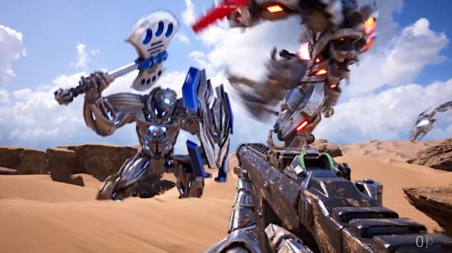 EXOMECHA – Beta Sign Up (PC, Xbox One & Xbox Series X) | Alpha Beta Gamer