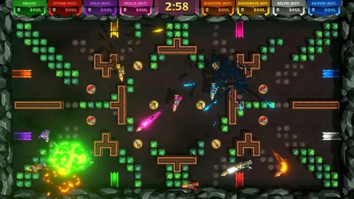 Knight Squad 2 | PAX Online x EGX Digital