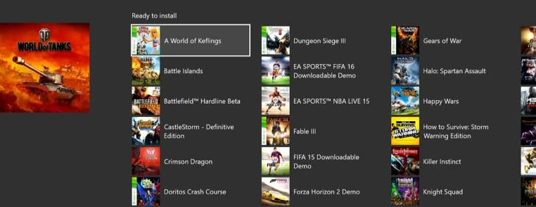 xbox one jtag download