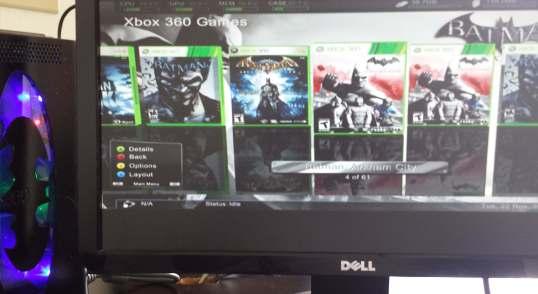 RGH Xbox 360