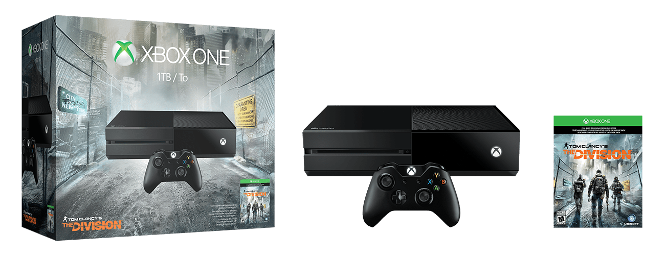Take Back New York With The Xbox One Tom Clancys The