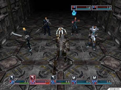 Metal Dungeon - IGN