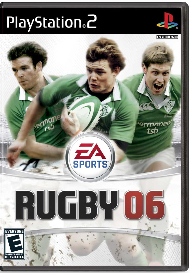 Rugby 06 PlayStation 2 IGN