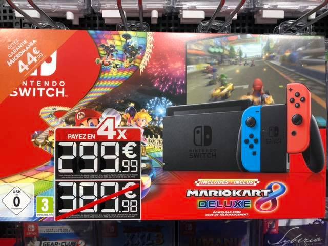 quel impact sur les prix des jeux