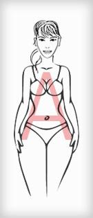 A figuur tekening