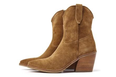 VIA VAI western boot Blake