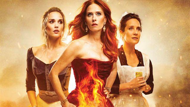 Alice, Adrienne en Rose