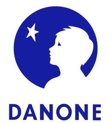 Logo Danone Zone Libre