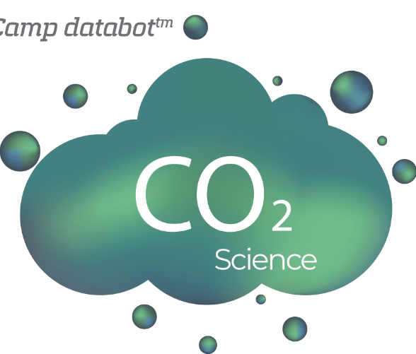 Camp databot™ – CO2 Science
