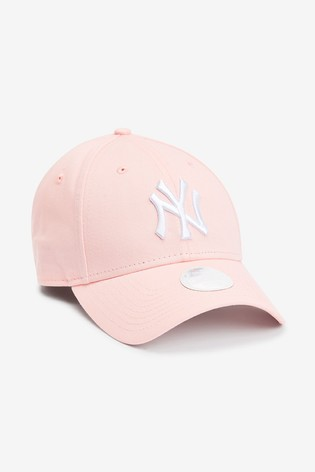 Buy New Era 9forty Ny Yankees Cap From The Next Uk Online Shop