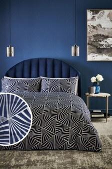 blue bedding bed linen blue duvet
