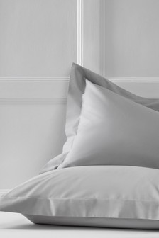 silver pillow cases next official site