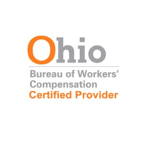 Xcell Medical Elyria accepts ohio bwc