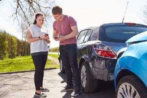 injury claim car accident Xcell Medical Elyria