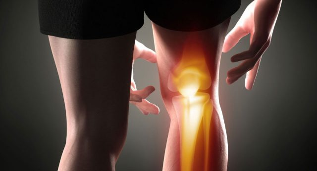 knee pain stem cell therapy treatments Xcell Medical Elyria regenerative therapy