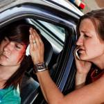 cuts and scrapes car accident injuries