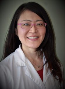Dr Jane Hoashi MD orthopedic doctor Xcell Medical Group Elyria