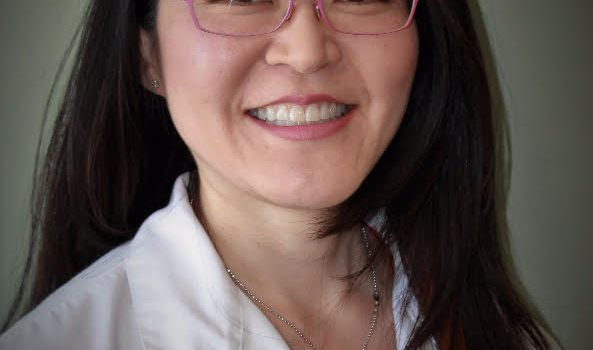 Dr Jane Hoashi MD orthopedic specialist Xcell Medical Group Elyria