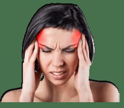 migrain headache pain elyria xcell
