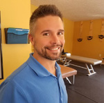Dr Nick Fabian chiropractic physician Xcell Medical Group Elyria Lorain County thumbnail
