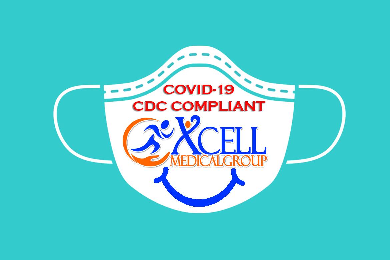 covid-19 compliant xcell medical elyria ohio