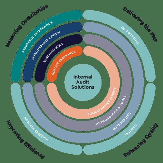 Internal Audit Solution methodology