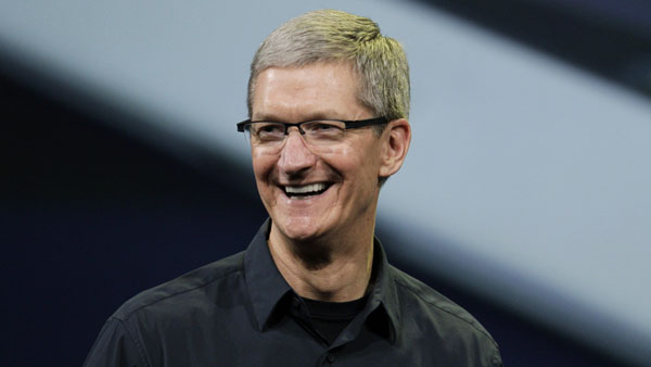 Apple CEO Tim Cook came out as gay