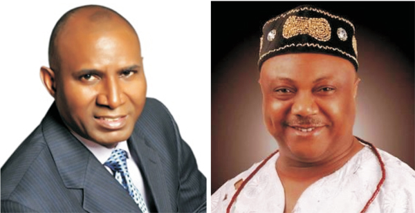 Ovie Omo-Agege and Chief Great Ovedje Ogboru to rescue Urhobo from political marginalisaion
