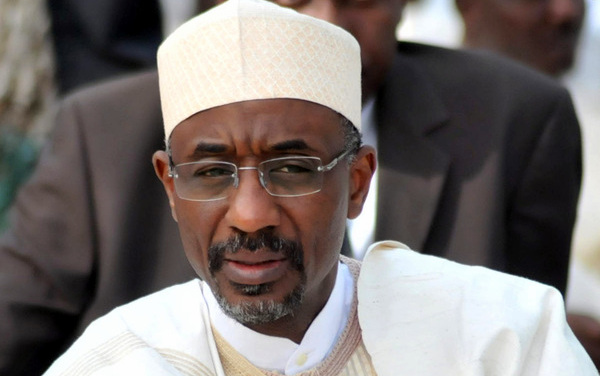 Sanusi: the Last Man Standing in Soludo's Great Debate by Grimot Nane
