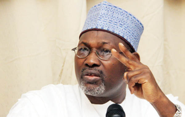 XCLUSIVE - Elections 2015: INEC Extends Voting to Sunday