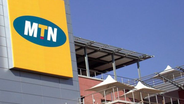 Xenophobic South Africa: Protest at MTN Headquarters Benin City