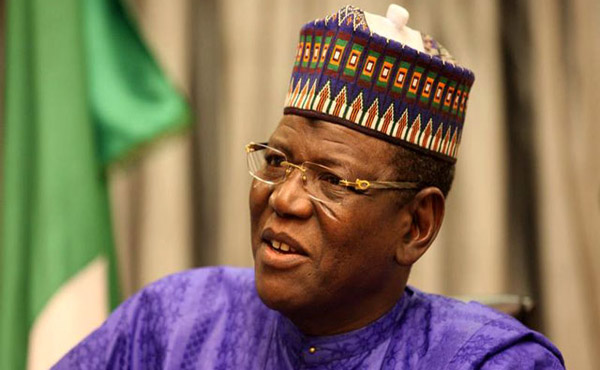 Court Orders Banks to Freeze Lamido's Accounts