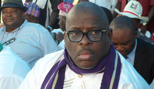 Siege on Kashamu's home is illegal
