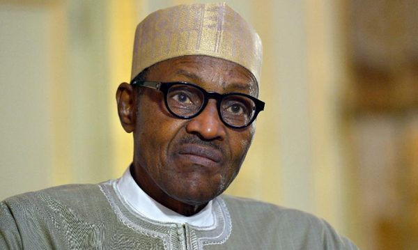 As Nigerians Eagerly Await Buhari's Cabinet Names