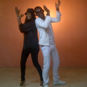 BTS - Okey Sokay - Aka Video Shoot (15)