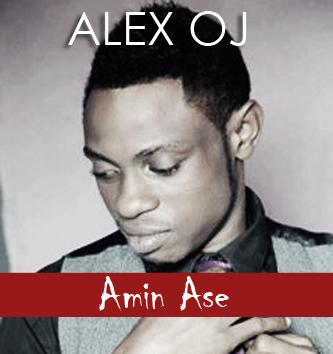 Alex Oj