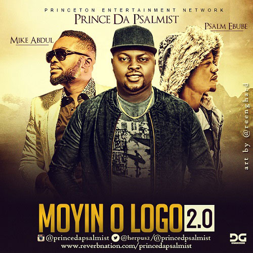 Prince-Da-Psalmist